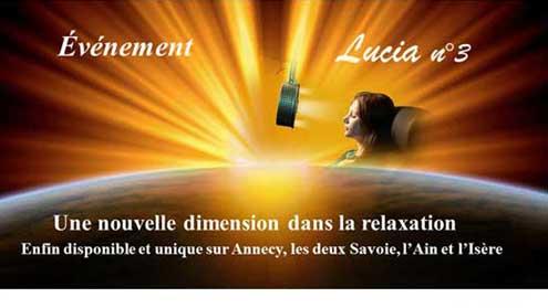 Lumière Hypnagogique Lucia